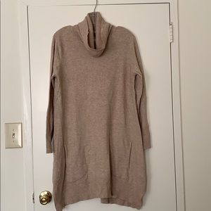 Simply Couture Sweater Dress w/ Pockets